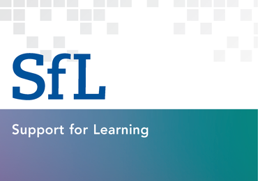 Support for Learning Logo